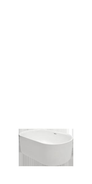 Vasche ovali - Vasche da bagno ovali ...