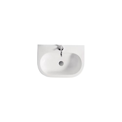 Il lavabo da bagno che si ispira ai vecchi giradischi