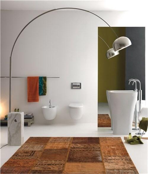 Come arredare il bagno in stile moderno