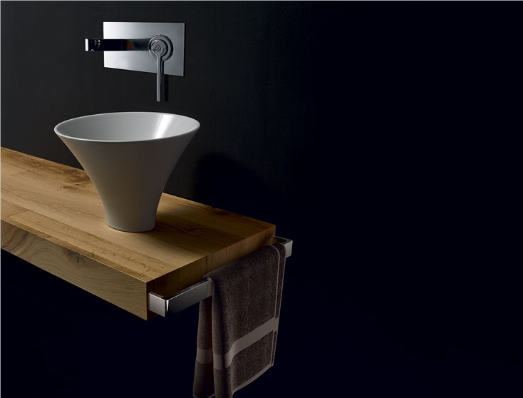Lavabo Flute cod 4802