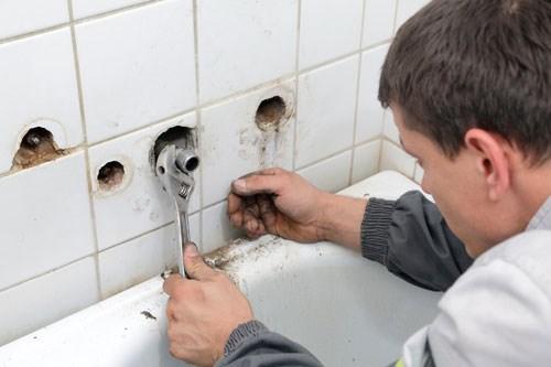 Lunghezza Vasca Da Bagno Angolare : Installare la vasca da bagno