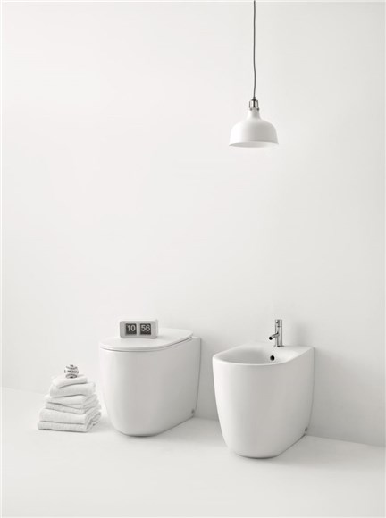 water bagno