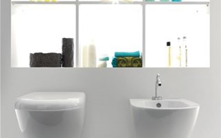 Vasca Da Bagno Kerasan : Sanitari bagno
