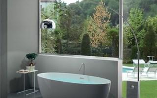Vasca Da Bagno Trapezoidale : Vasche da bagno