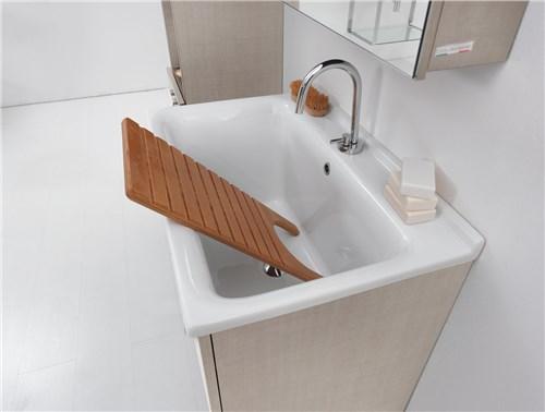 Angolo Lavanderia Stireria : Come allestire la zona lavanderia