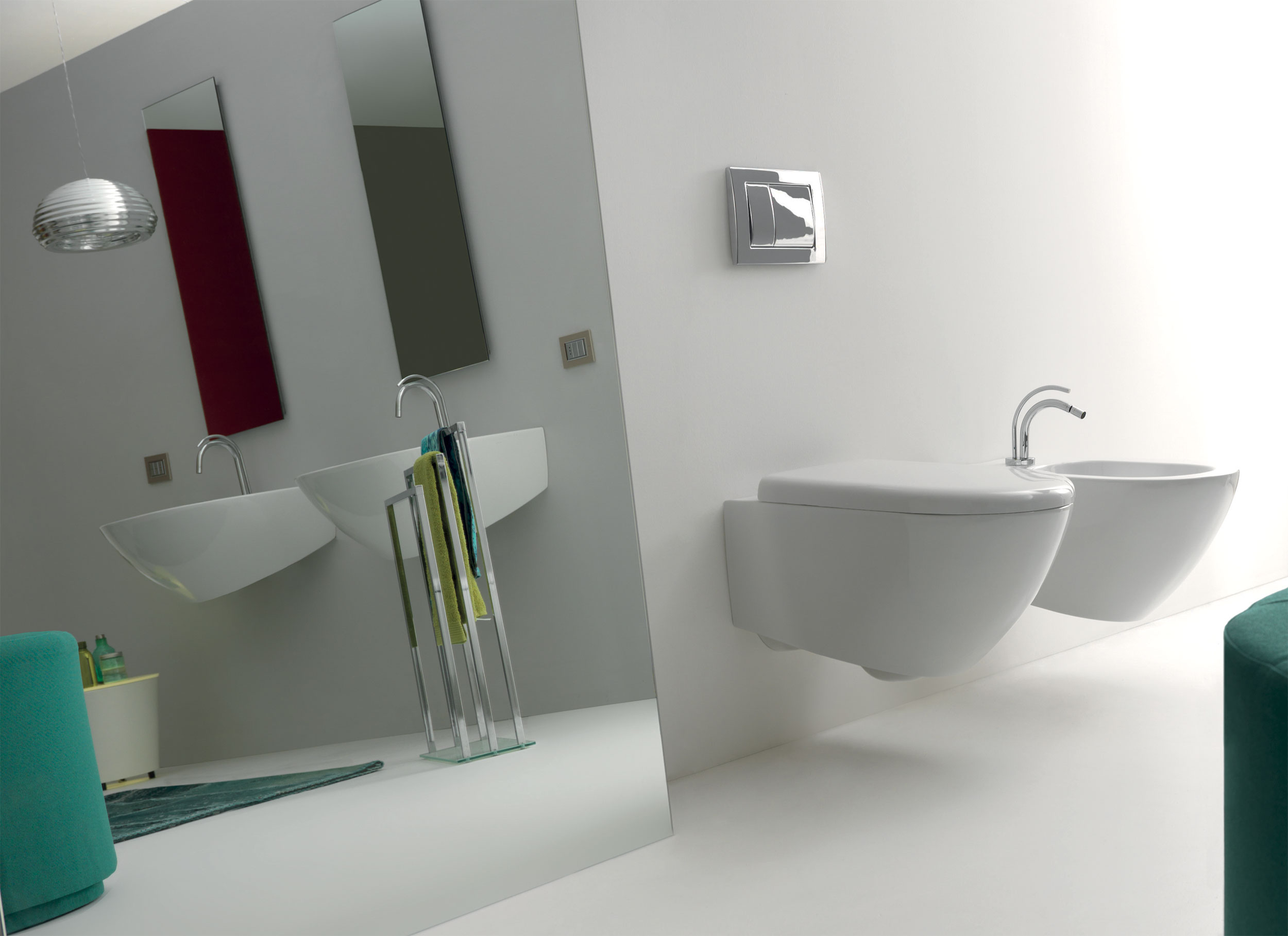 Vasca Da Bagno Kerasan : Aquatech lavabi e sanitari moderni