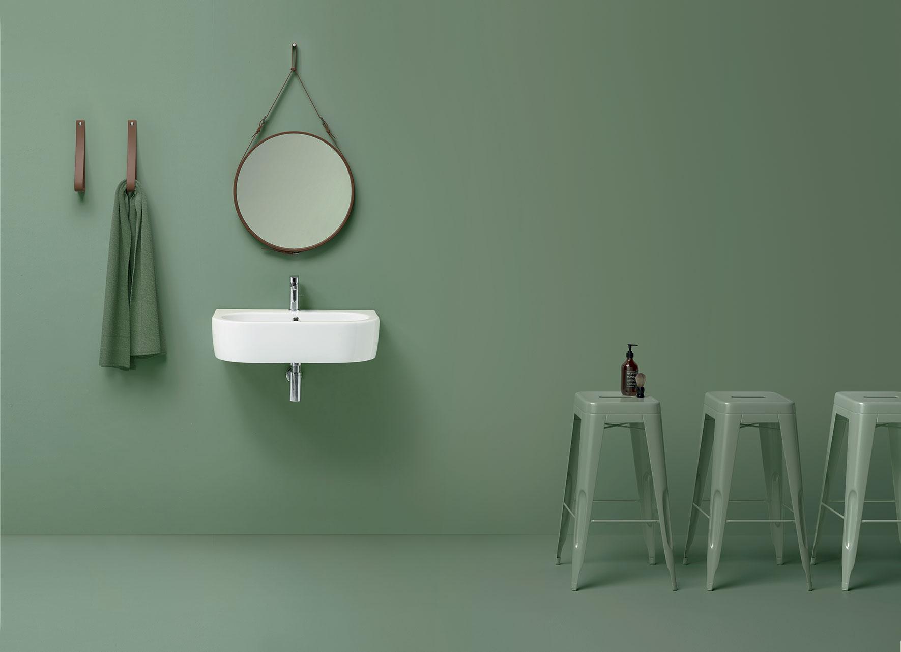 Ad ogni lavabo il proprio rubinetto