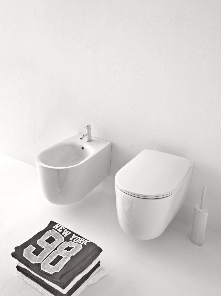 Produttori Sanitari Da Bagno.Sanitari Bagno Prima Scelta Produzione Made In Italy