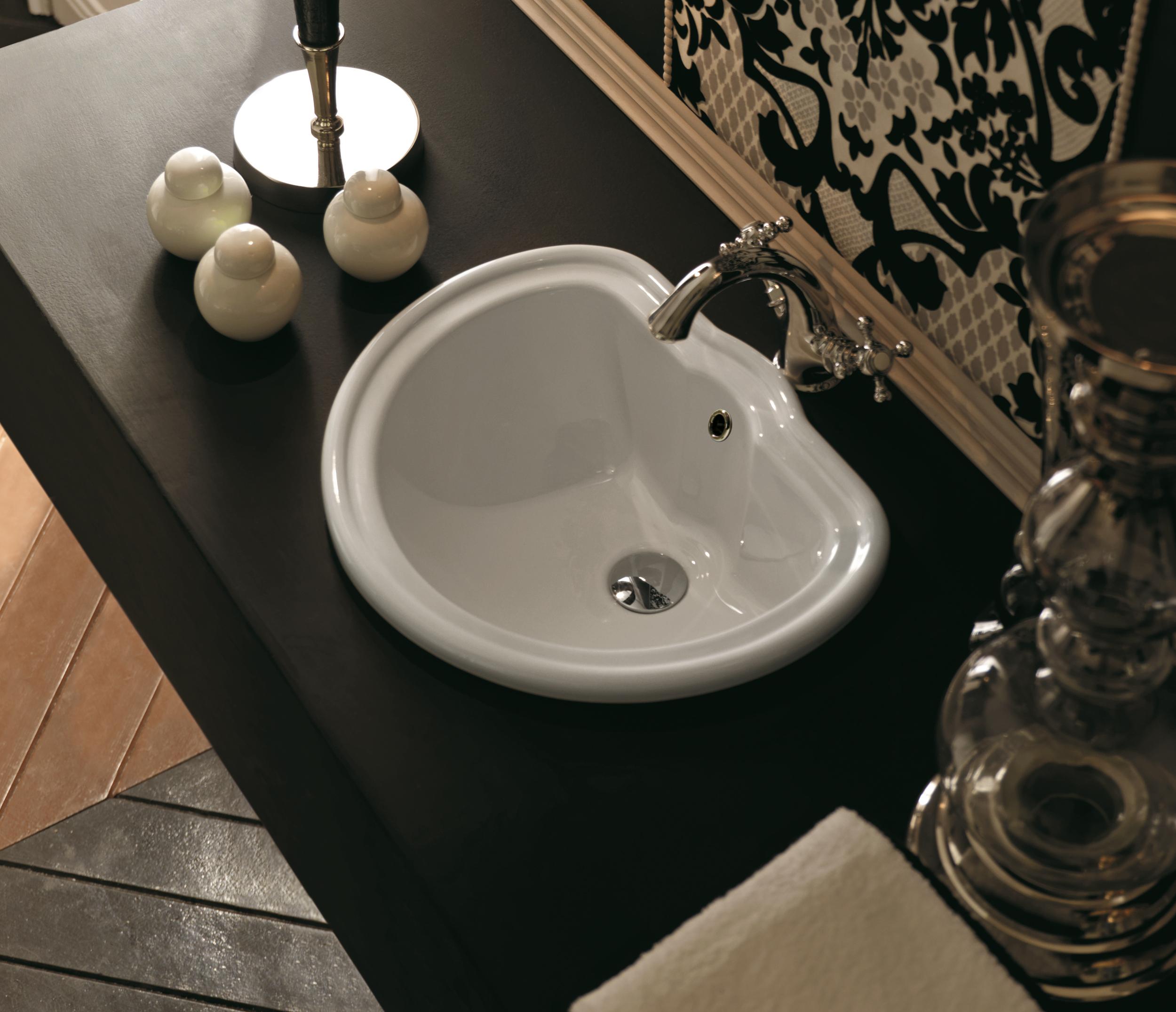 Mobile Bagno Lavandino Incasso lavabi bagno di design