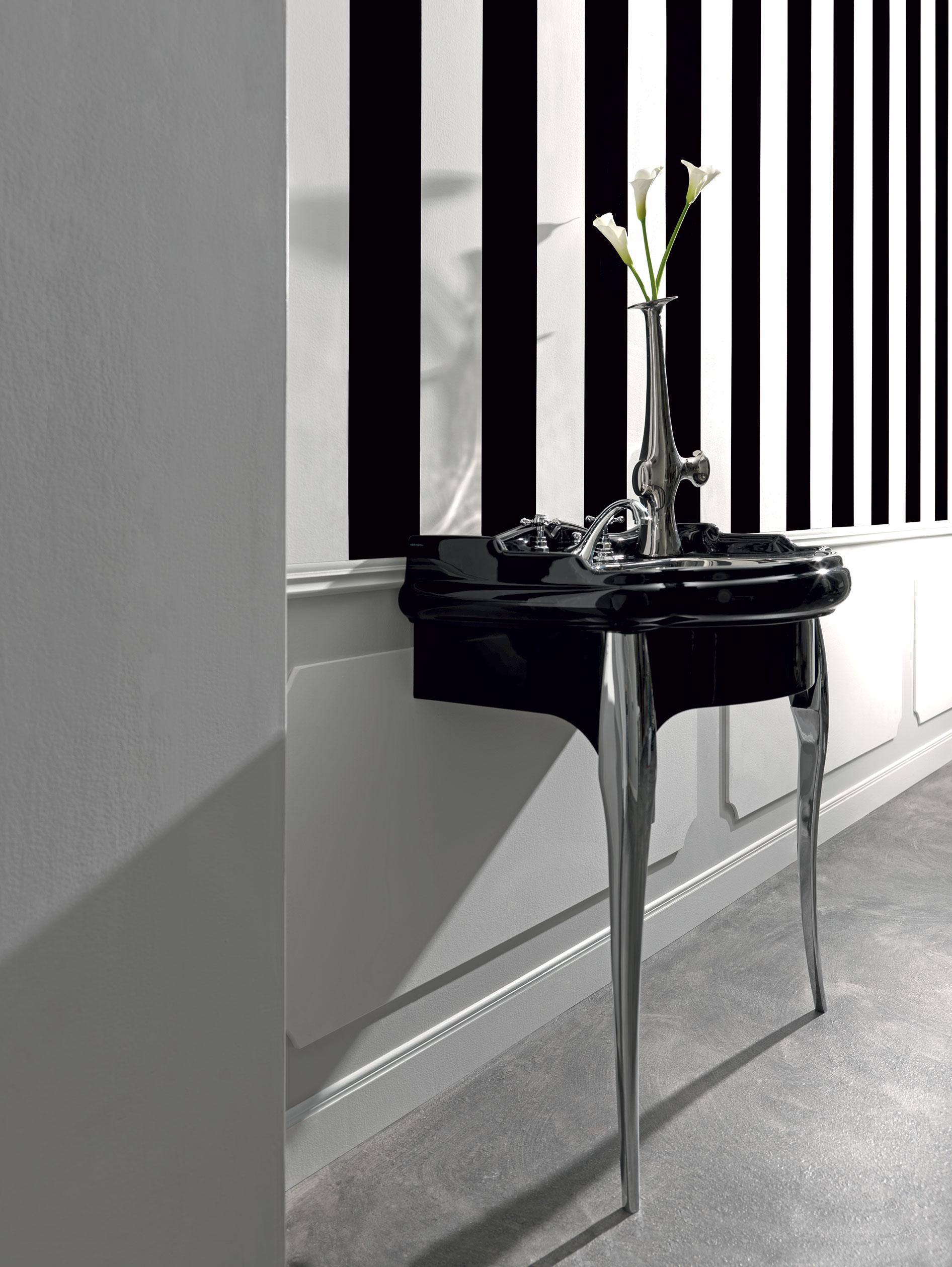 Lavabo A Colonna Design lavabi bagno di design